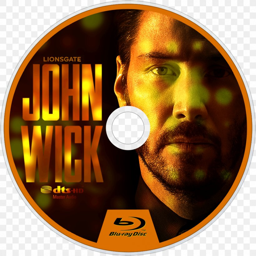 John Wick Blu-ray Disc The Movie Database Film Television