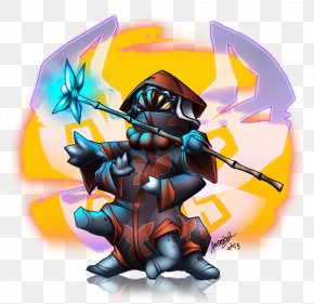 The 2D Moba Fan Art Character Ronimo GamesAwesomenauts Characters - Awesomenauts PNG