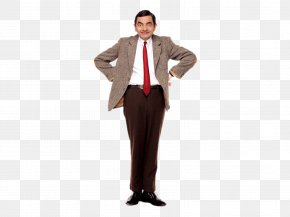 Mr. Bean - Mr. Bean Television Show Sitcom Tiger Aspects Productions Television Comedy PNG
