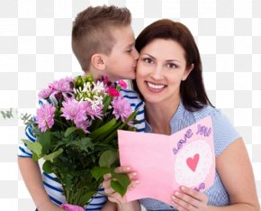 Mother's Day - Mother's Day Gift Child Love PNG