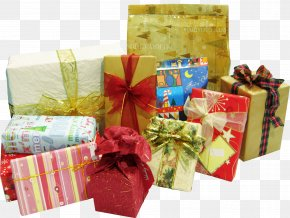 Present - Shopping Gift Shop Retail Wholesale PNG
