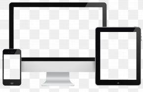 Responsive Web Design - Web Design Advertising Pay-per-click Customer E-commerce PNG