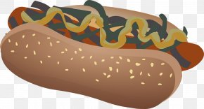 Hot Dog - Hot Dog Barbecue Grill Hamburger Fast Food Clip Art PNG