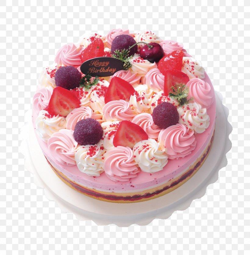 Surprising Ice Cream Birthday Cake Strawberry Cream Cake Mousse Png Birthday Cards Printable Riciscafe Filternl