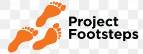 Foot Steps - Project Organization Clip Art PNG