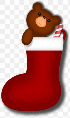 Christmas Socks Cliparts - Christmas Stockings Sock Clip Art PNG