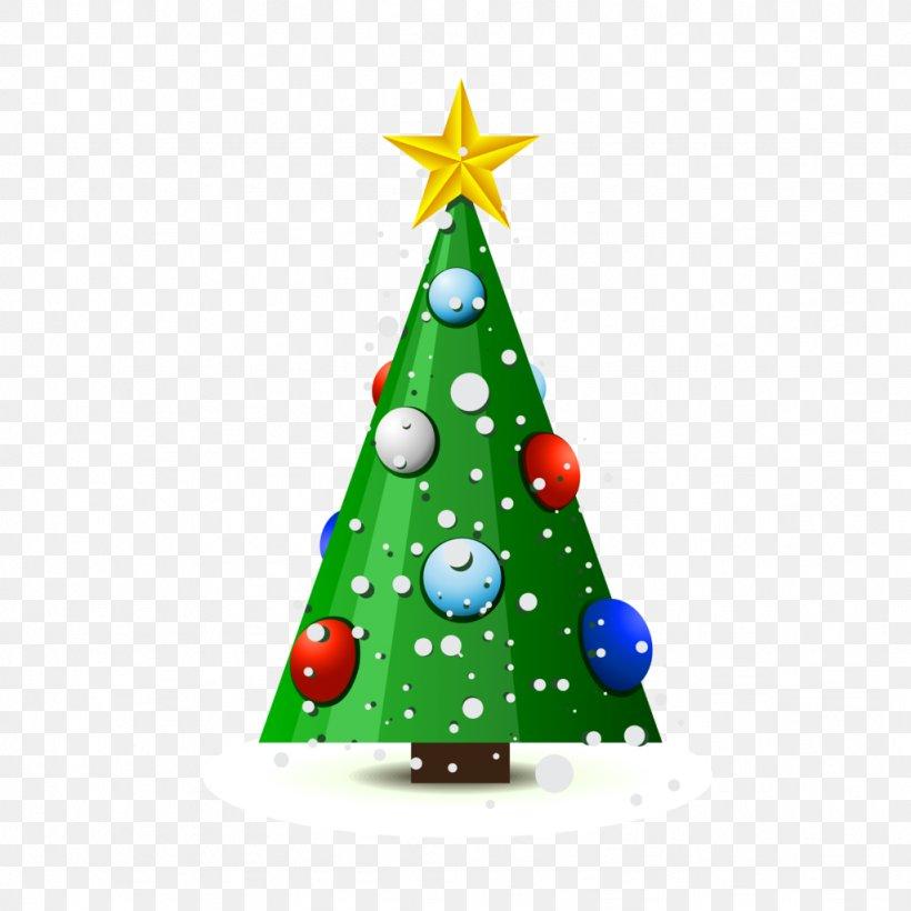 Santa Claus Vector Graphics Christmas Tree Christmas Day Image, PNG, 1024x1024px, Santa Claus, Christmas, Christmas Day, Christmas Decoration, Christmas Ornament Download Free