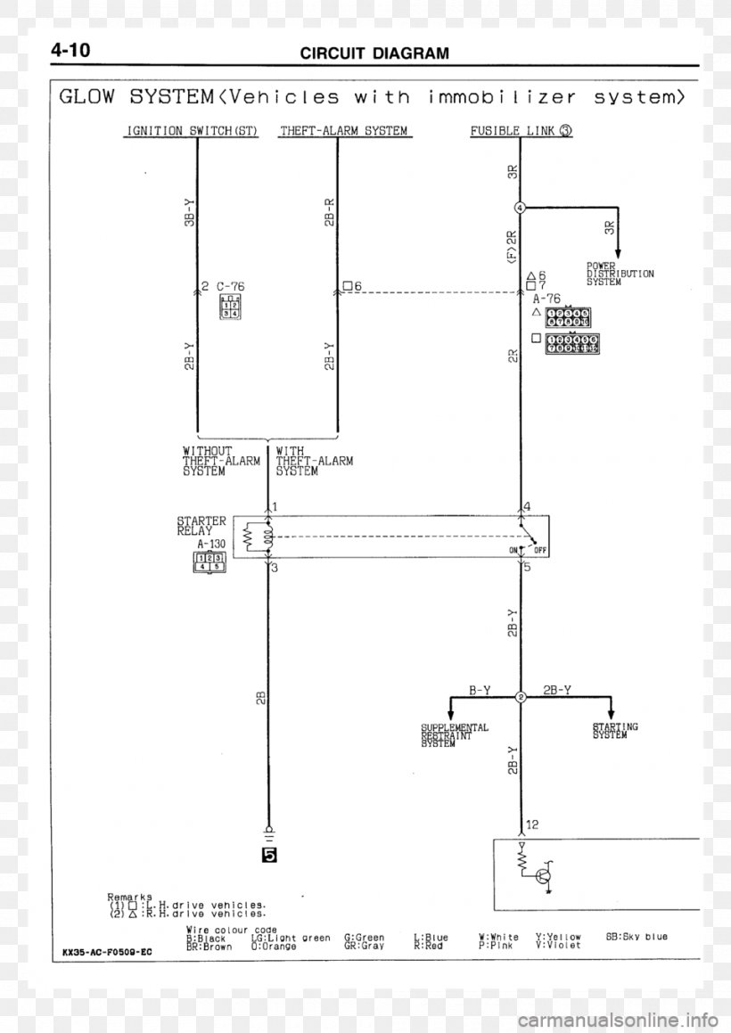 Wiring Diagram Circuit Diagram Drawing Electrical Wires \u0026 Cable [ 1159 x 820 Pixel ]