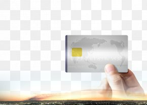 Bank Card - Bank Card Finance ATM Card PNG