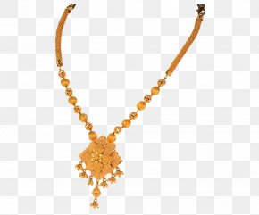 Bridal Jewelry - Necklace Earring Jewellery Gold Charms & Pendants PNG