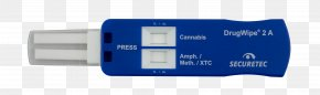 Cannabis - Drugwipe Test Drug Test Amphetamine Cannabis PNG