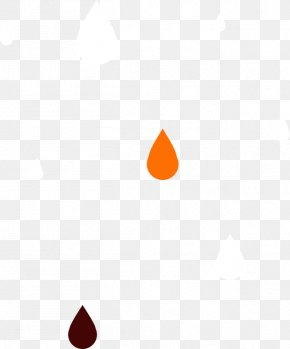 Floating Water Droplets - Triangle Area Pattern PNG