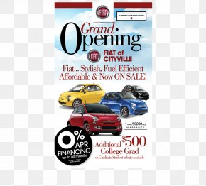 Car - Car Dealership Effective Direct Mail Direct Marketing Advertising Mail PNG
