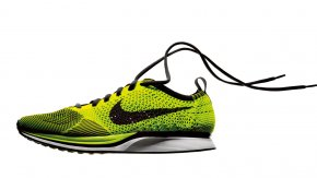 Nike - Nike Free Sneakers Nike Flywire Shoe PNG