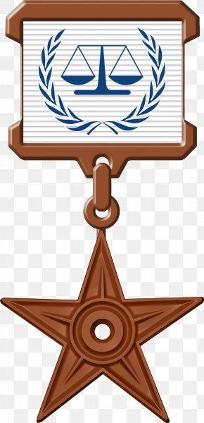 International Criminal Tribunal For The Former Yug - Art Communism Clip Art PNG