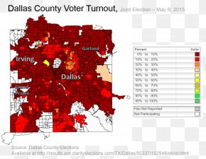 Race - Irving Denton County, Texas Dallas County Elections Department Race PNG