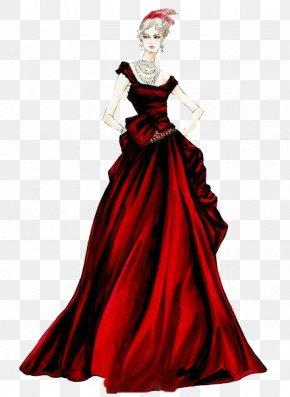 Red Wedding - Costume Designer Academy Award For Best Costume Design Dress PNG
