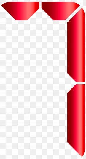 Number Seven Digital Style Clip Art Image - Number Digital Data Clip Art PNG