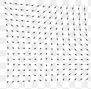 Field Vector - Point Vector Field Physics PNG