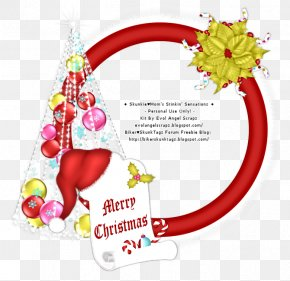 Jewellery - Christmas Ornament Clip Art Body Jewellery Christmas Day PNG