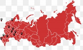RUSSIA 2018 - Moscow Russian Presidential Election, 2000 Russian Presidential Election, 2012 United Russia Map PNG