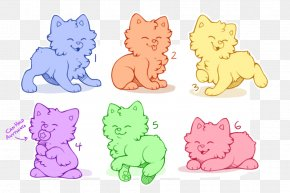 Cat - Cat Dog Canidae Character Clip Art PNG