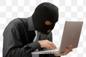 Robber Hacker - Internet Security Hacker Cybercrime Computer Security Computer Software PNG