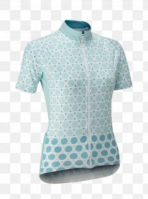 T-shirt - Blouse T-shirt Collar Sleeve Neck PNG