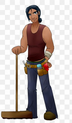 Casey Jones - Human Behavior Shoulder Costume Character PNG