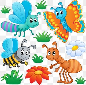 Insect - Insect Clip Art PNG