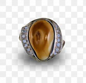 Wedding Ring - Jewellery Ring Gemstone Casket Silver PNG
