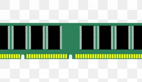 Mobile Memory - Laptop RAM Computer Memory Integrated Circuits & Chips PNG