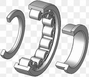 Needle Roller Bearing Tapered Roller Bearing Lubricant Material Handling PNG