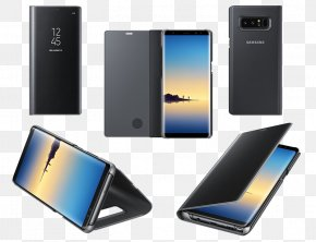 Samsung Note 8 - Samsung Galaxy Note 8 Samsung Galaxy S9 Samsung Galaxy S8 Mobile Phone Accessories PNG