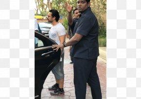 Aamir Khan - Car Door Sport Utility Vehicle Luxury Vehicle PNG