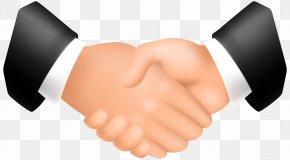 Online Hands Handshake Clipart Image - Icon Handshake Clip Art PNG