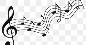 Musical Note - Musical Note Clip Art Image Clef PNG