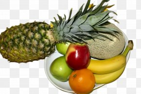 Plant Whole Food - Pineapple PNG