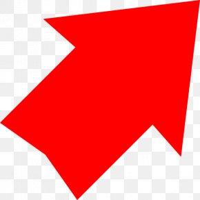 Red Arrow - Roy Harper Clip Art PNG