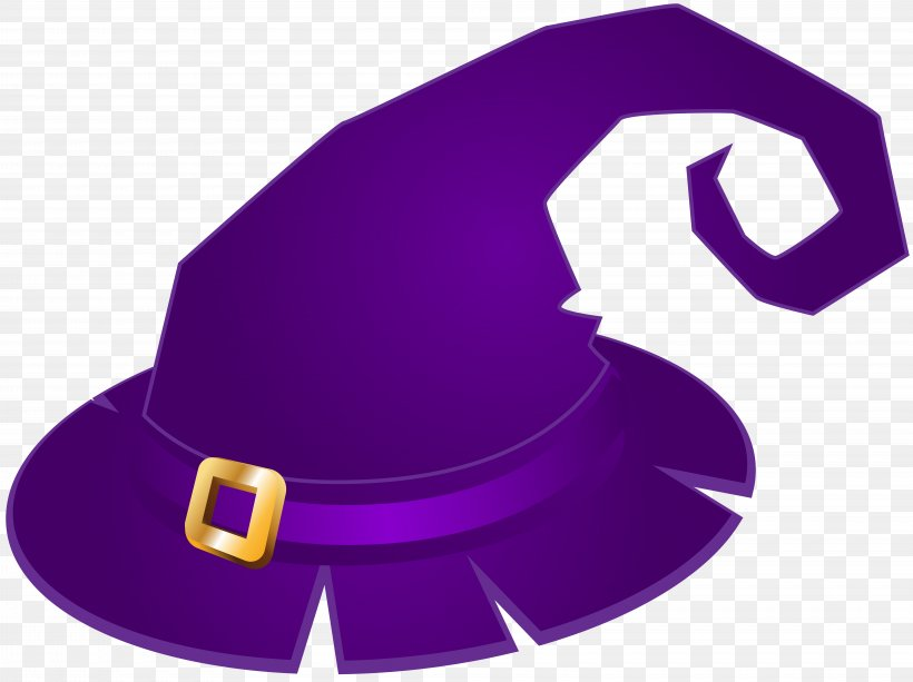 Witch Hat Clip Art, PNG, 8000x5981px, Witch Hat, Clip Art, Drawing, Fedora, Hard Hats Download Free