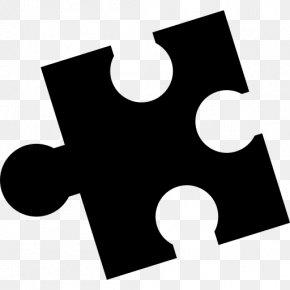 Pieces Vector - Jigsaw Puzzles Escape Room Clip Art PNG