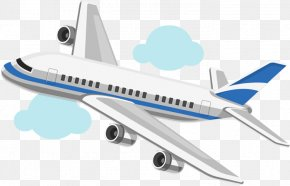 Airplane - Airplane Aircraft Cartoon Drawing Clip Art PNG