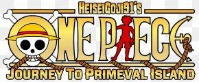 Love Island Logo - Monkey D. Luffy Roronoa Zoro Usopp One Piece: World Seeker One Piece: Unlimited Adventure PNG