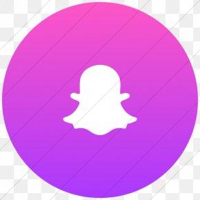 Snapchat Cliparts - Social Media Snapchat Clip Art PNG