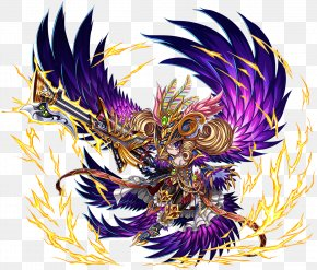 Colosseum - Brave Frontier Video Game Summoner Art PNG