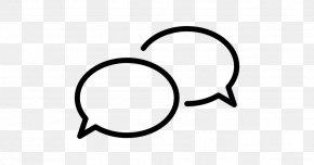 Speech Balloon Text Clip Art PNG