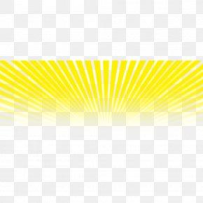 Rays - Sunlight Luminous Efficacy PNG