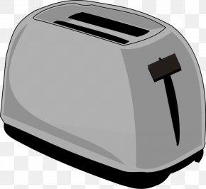 Broken Glass Clipart - Toaster Clip Art PNG