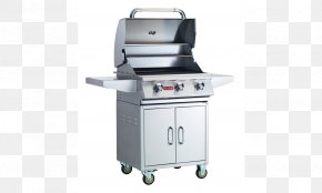 Barbecue - Barbecue Grilling KitchenAid 810-0021 Charcoal Grill PNG