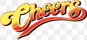 Cheerleader - Cheers Beacon Hill Where Everybody Knows Your Name Television Show Clip Art PNG